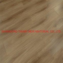 pavimentazione di legno laminata scatto di superficie del bordo di 8mm Matt AC3 Stright singolo