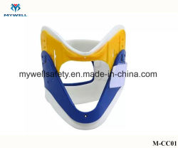 M-CC01 Top-Selling Hospital producto médico utilizado para Cuello Collar Cervical ajuste