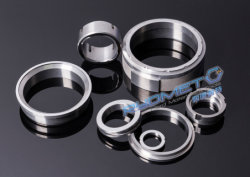 111aaaa-carbure de tungstène cémenté anneaux Face de joint mécanique