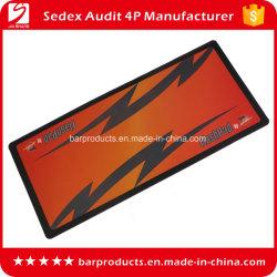 Personalizar el logotipo de la impresión de transferencia de calor accesorios informáticos Gaming Mouse Pad