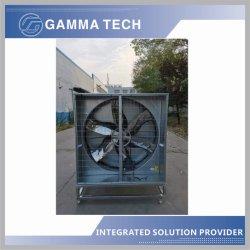 4500 CMH ventola di scarico 1380 CFM 500 mm serra in fabbrica Ventilazione di Fattoria di pollame