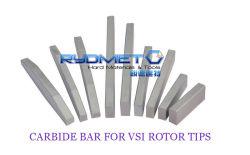 VSI-цементированный карбид вольфрама баров пластину для измельчения VSI советы ротора
