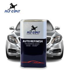 Cor de múltiplos de fábrica preço competitivo 2K Carro de pintura por spray