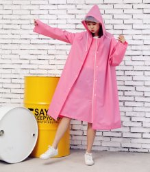 190t Polyester Volwassen hond lange regenjas/regenjas/Longrain Coat PVC Raincoat Regenkleding Rain Rain Coat Prcraincoat regenpak Poncho Raincoat Sportwearmen