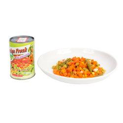 Voeding Voedingsmiddelen vers Gemengd Vegetable met Privélabel