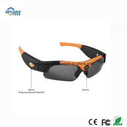 Macchina fotografica di rete del IP della macchina fotografica di vetro della macchina fotografica degli occhiali da sole di HD