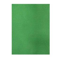 100%Polyester Breiende Stof van de micro- de Polaire Samenstelling van de Vacht voor Laag/Sweater