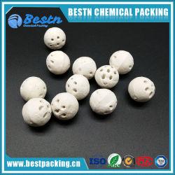 6мм пористые керамические подшипники керамические полый шарик для продажи