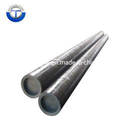 Tubo d'acciaio di /Seamless del tubo del acciaio al carbonio di BACCANO C10 Ck10 C22 Ck22 C45 Ck45 C60 Ck60