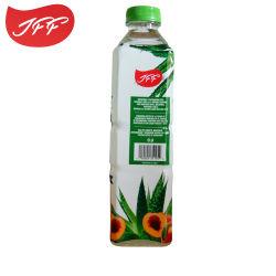 Melhor sem açúcar baga frescos bebida de Aloe Vera 500ml, sabor romã bebida de Aloe