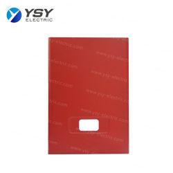 Soem IP56/66 imprägniern kundenspezifischen galvanisierten anodisierenden elektrischen Schalter-Schrank