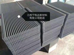 Placa de grafito para sinterización de aleación dura y Metalurgia de polvo