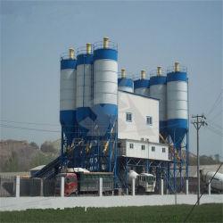 240m3/H listo el concreto húmedo de la planta de proceso por lotes en venta