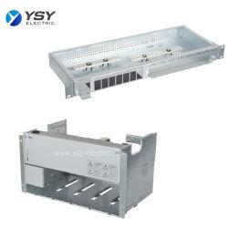 精密OEMの鋼鉄製造は電気機構のために押すシート・メタルを分ける