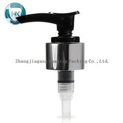 고품질 로션 펌프, 거품 펌프, 손 세척 펌프, 트리거 펌프, 스프레이어 펌프, 화장품 제품 공장 Hx057를 위한 분배기 펌프
