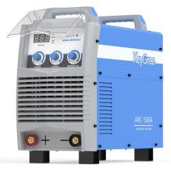 Для тяжелого режима работы три этапа 380V IGBT модуль Arc 500 630 А MMA инвертор для дуговой сварки машины