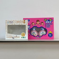 Wind Daily Necessities Packaging女の子の供給のボール紙の表示パレットセットが付いているピンクの王女ボックス