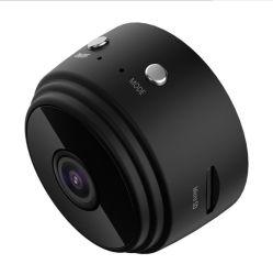 아마존 베스트 셀러 미니 스파이 카메라 WiFi 숨겨진 카메라 무선 HD 1080p 실내 홈 카메라
