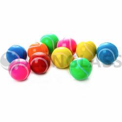 Springballen, springbal, rubberen bal, kerstcadeau, Vending Toys, Sport Ball
