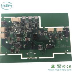 양면 PCB 인쇄 회로 기판의 유연한 PCB 어셈블리