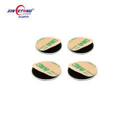 13.56 MHz HF 213 epoxy PVC chip Prezzo 13,56 MHz etichetta Etichetta adesiva NFC RFID 13.56 MHz