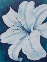 도매 홈 장식 공장 벽 장식 꽃 캔버스 손 오일 페인트를 만들었습니다