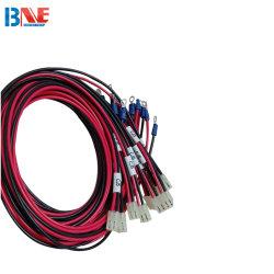 工場カスタム電線ケーブル電子ワイヤー馬具の開拓者のカーラジオのステレオ12 Pin白いISOの配線用ハーネス