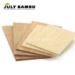 Hete Pers 3mm 6mm 8mm het 12mm Stevige Bundel Geweven Comité/het Triplex van het Bamboe