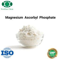 マグネシウムのAscorbyl隣酸塩 (map)粉CAS 113170-55-1の皮の白くなること