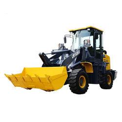 Venta de cargadores de LW160kv mini cargadora de ruedas de 1.600 kg