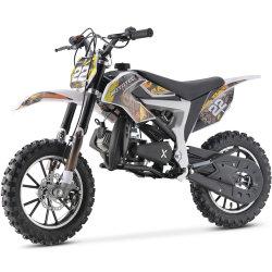 50cc дети газа грязи велосипеде поездку на 2-тактный мини мотоцикла