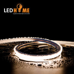 Slim Size Anti-UV Pure Silica Gel Neon Flex LED Linear Light Profile