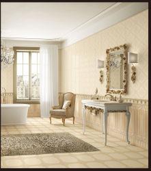 住んでいるか、または浴室または食堂の壁および床の磁器のセラミックタイルのための300*900mmの高貴で優秀なデザイン