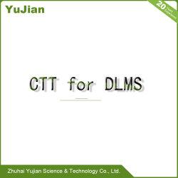 Dlms/Cosem에 대한 CTT
