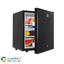 aço inoxidável Hotel Mini Frigobar Refrigerador geladeira
