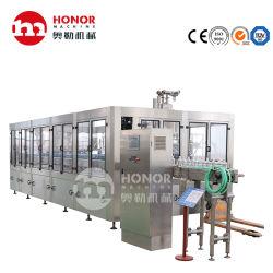 A fábrica fornece embalagens de mecânica de dispositivo para Sumo de líquido de coco bebidas