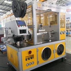 Selante de Poliuretano Automatic Rbz-40 Salsicha automático de enchimento e máquina Caping