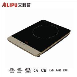 Contrôle facile cuisinière électrique/cuisinière induction/Table de cuisson à induction avec CB/CE/EMC