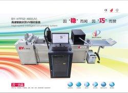 L'impression UV intelligent à grande vitesse de la machine de radiomessagerie