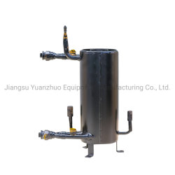 Zg030-DN / ASME / PED / JIS / Oct/ normas DIN Aço vaso de pressão, tanques, os tanques químicos, Tanques de armazenagem, depósito de Flash, Vaso de expansão, trocador de calor 5