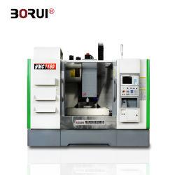Vmc1160 Vertikale CNC-Fräsmaschine Vmc1160 mit CE Zertifikat