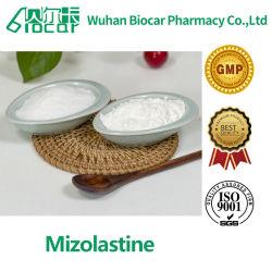 De allergische Grondstoffen van de Opbrengst van Mizolastine van de Fabrikanten van de Geneeskunde van de Allergie van de Huid van het Rhinitis Externe