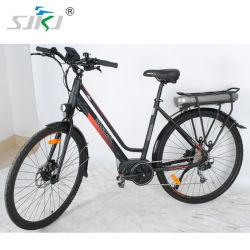 리튬 이온 건전지를 가진 700c 전기 자전거
