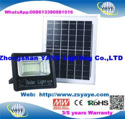 Yaye 18 Hot vender 30W/40W/50W/60W/80W/100W/120W/150W /180W/200W/300W LED Solar, Proyectores proyector LED SMD / proyector LED de la mazorca con 2/3/5 años de garantía