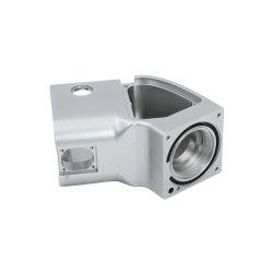 Parti di lavorazione CNC ad alta precisione in alluminio/acciaio inox/ottone personalizzate/parti lavorate/parti automatiche/illuminazione Parti
