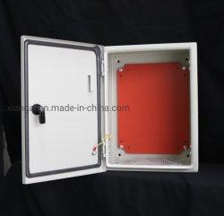 جهاز عرض كهربائي IP68 مقاوم للماء من الفولاذ المقاوم للصدأ شاشة جهاز عرض خارجي كهربائية مصنع صندوق العدادات المعدني للحاويات