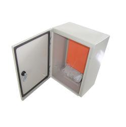 Fabricante China gabinetes de la caja del contador compuesto de energía eléctrica Batería 12V Gabinete de la prueba de verificación