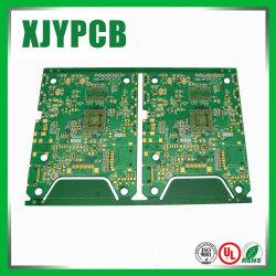 Fr4 Fabricante PCB 94V0 Placa de circuito FLA600 HDI placa PCB