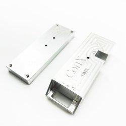 Hohe Präzision Aluminium CNC Bearbeitungsteile für alle Ausrüstungen