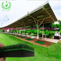 Гольф обучение искусственных зеленый газон 2-Гольф коврик